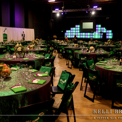 girl scouts of utah corporate event catering