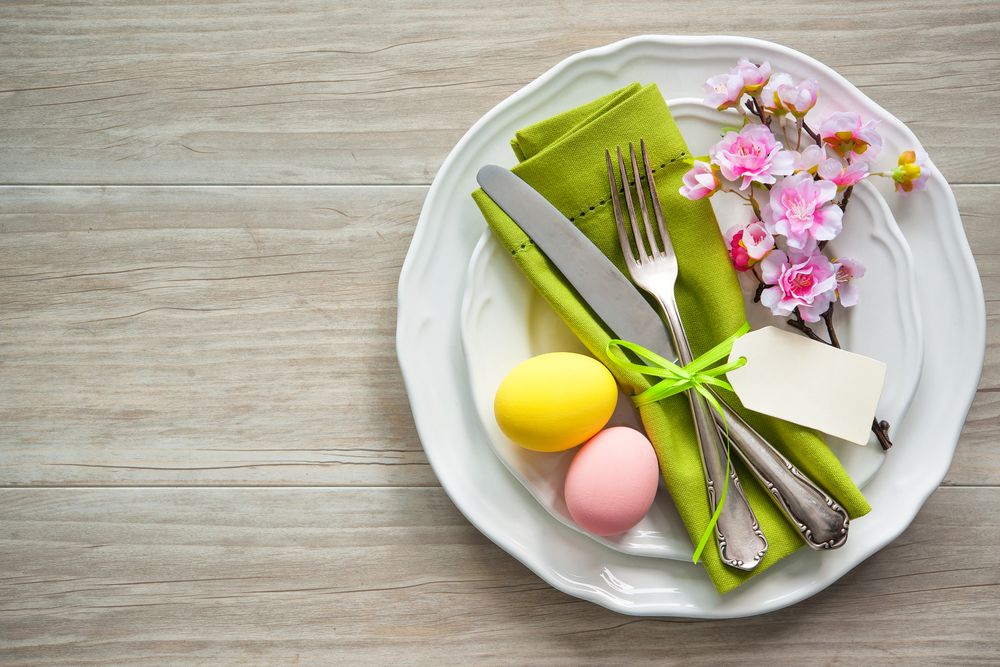 easter catering can make your holiday meal worry free