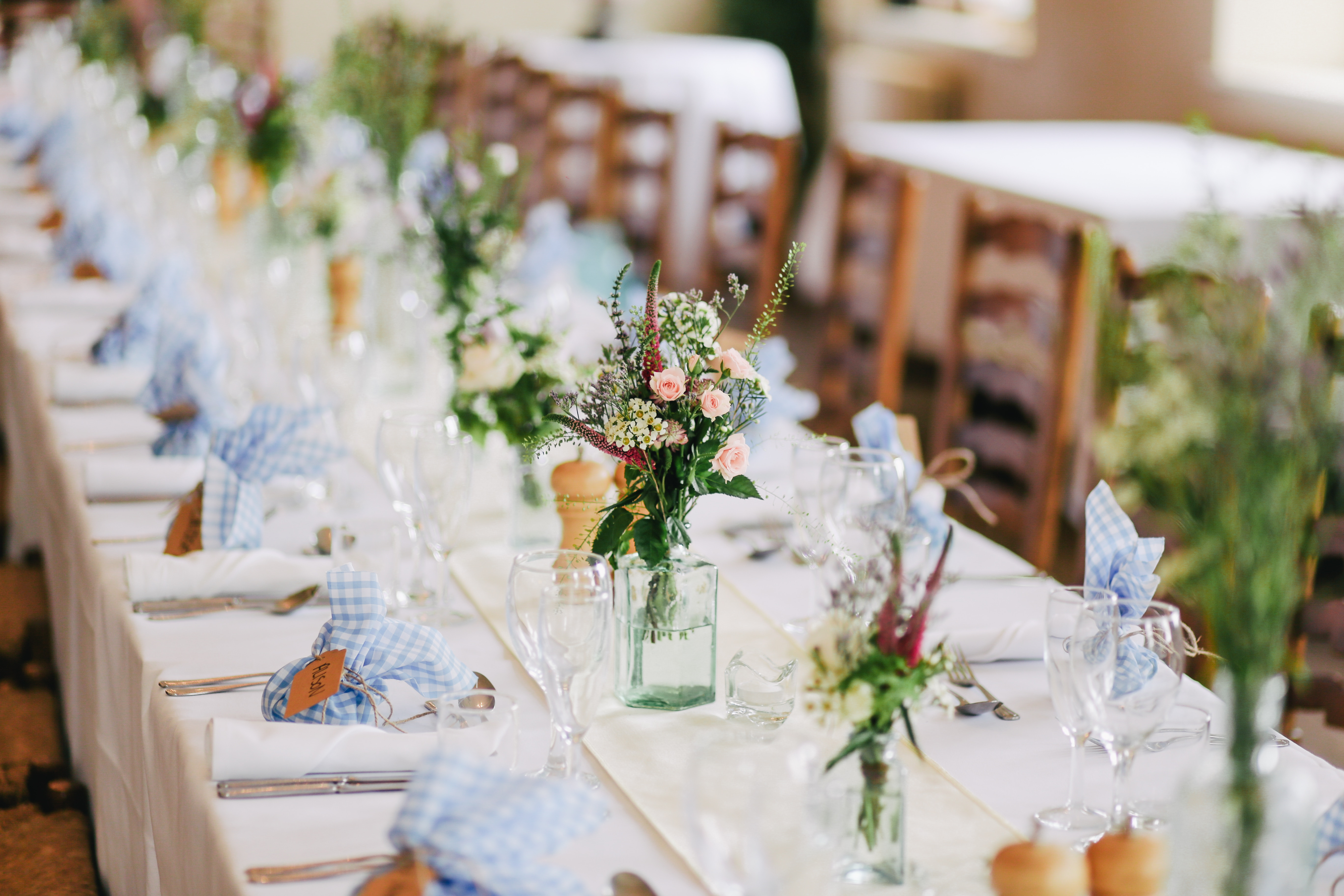 How To Find Utah Caterers For Weddings Brown Brothers